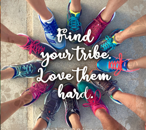 Sole Cal Sisters Find Your Tribe