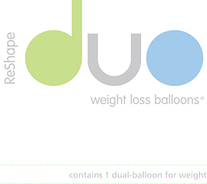 Duo Weight Loss Packaging