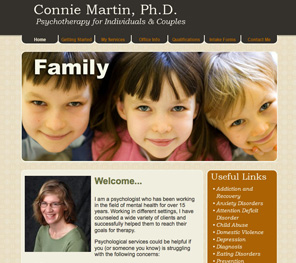 Connie Martin, PhD