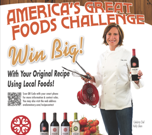 Avalon America's Great Foods Challenge