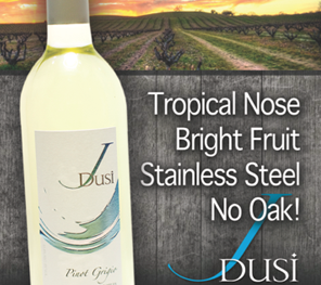 Dusi Winery